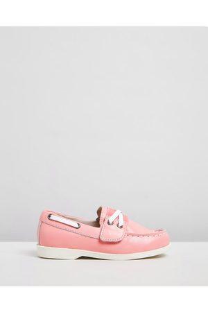 Little Fox Shoes Richmond - Casual Shoes Richmond