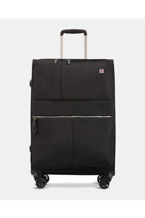 Echolac Japan Marco Echolac Large Soft Side Case - Travel and Luggage Marco Echolac Large Soft Side Case