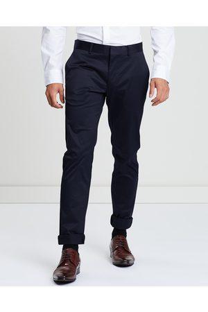 SABA Baxter Chino Pants - Pants (Navy) Baxter Chino Pants