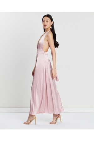 Loreta Day Dream Dress - Bridesmaid Dresses (Blush) Day Dream Dress