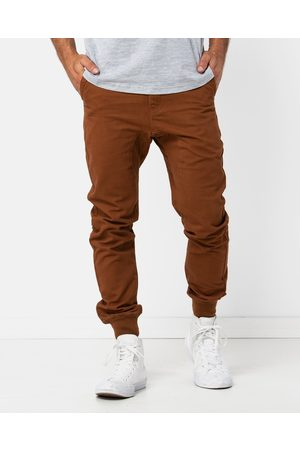 ONEBYONE Beau Chino Pants - Cargo Pants (Bronze) Beau Chino Pants