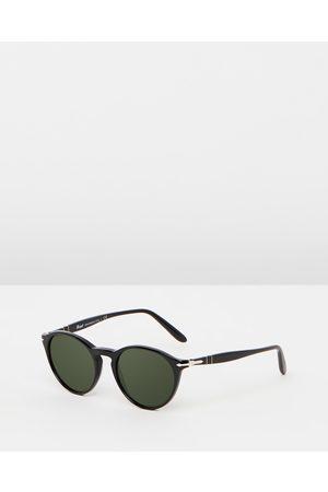 Persol Galleria PO3092SM - Sunglasses ( & ) Galleria PO3092SM