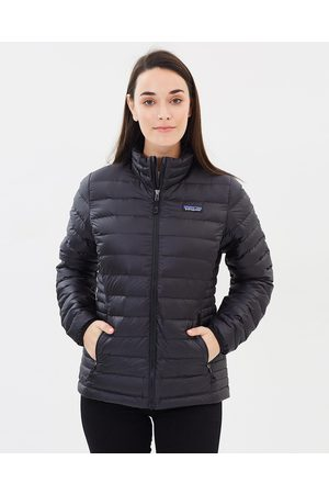 Patagonia Women's Down Sweater - Coats & Jackets Women's Down Sweater