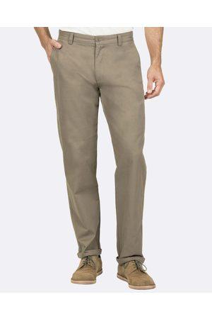 Blazer Clothing Everyday Chinos - Pants (Oak) Everyday Chinos