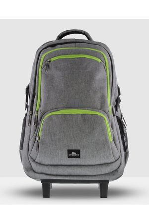 Cobb & Co Kane Anti Theft Trolley Backpack - Bags Kane Anti-Theft Trolley Backpack