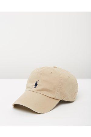 Polo Ralph Lauren Caps - Cotton Chino Cap - Headwear (Light ) Cotton Chino Cap
