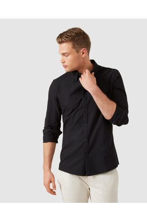 French Connection Oxford Slim Fit Shirt - Casual shirts Oxford Slim Fit Shirt