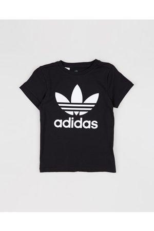 adidas Trefoil Tee Teens - T-Shirts & Singlets ( & ) Trefoil Tee - Teens
