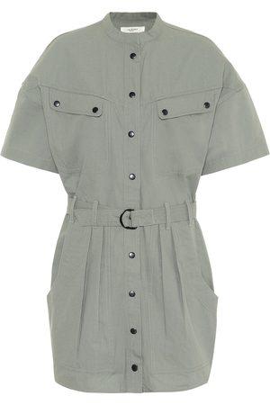 Isabel Marant, Étoile Zolina cotton minidress