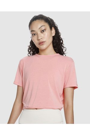The Brave Entangle S S Crop Top - Cropped tops Entangle S-S Crop Top