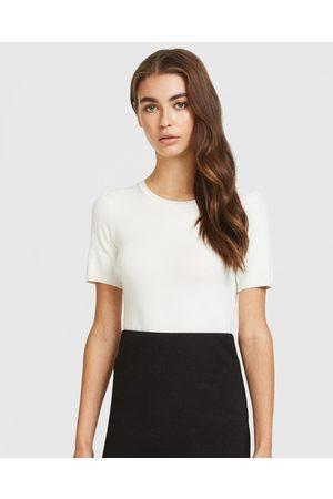 ARIS Knit Tee - T-Shirts & Singlets Knit Tee
