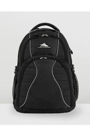 High Sierra Reverb RFID Laptop Backpack - Bags Reverb RFID Laptop Backpack
