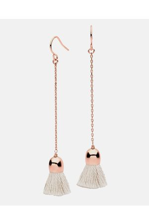 Dear Addison Candytuft Earrings - Jewellery Candytuft Earrings