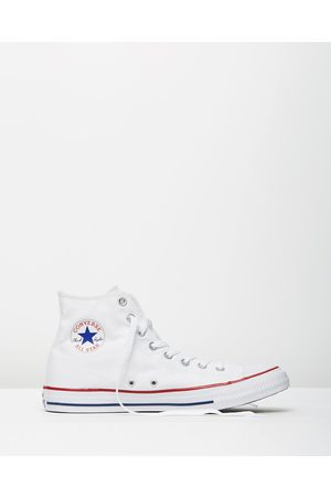 Converse Chuck Taylor All Star Hi - Sneakers (Optical ) Chuck Taylor All Star Hi