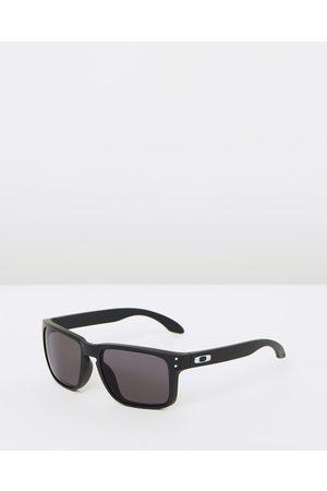 Oakley Holbrook - Sunglasses ( & Prizm ) Holbrook