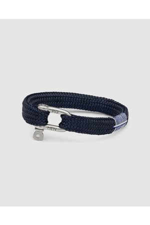 PIG&HEN Sharp Simon - Jewellery (Navy) Sharp Simon