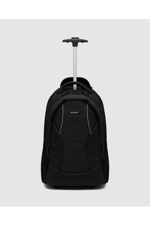 Samsonite Business Casual Wheeled Laptop Backpack - Bags Casual Wheeled Laptop Backpack