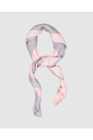 Morgan & Taylor Justine Headscarf - Scarves & Gloves Justine Headscarf