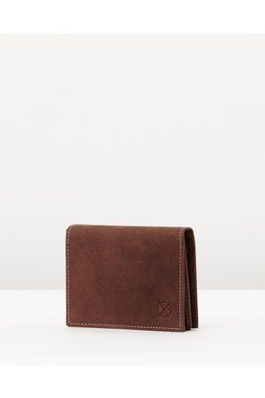 Stitch & Hide Hugo Wallet - Wallets Hugo Wallet