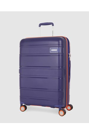 American Tourister Litevlo Spinner 55 20 - Travel and Luggage (Bodega & ) Litevlo Spinner 55-20