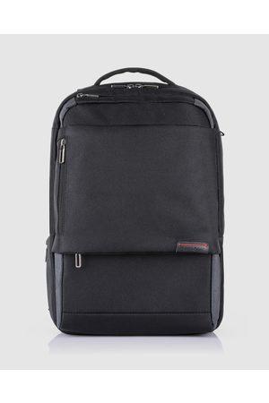 Samsonite Business Marcus Eco LP Backpack VZ - Bags Marcus Eco LP Backpack VZ