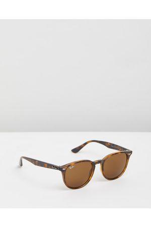 Ray-Ban Highstreet RB4259 - Sunglasses (Havana ) Highstreet RB4259
