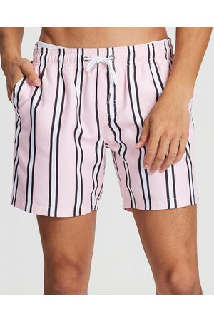 Vacay Swimwear Miami Swim Shorts - Swimwear Miami Swim Shorts