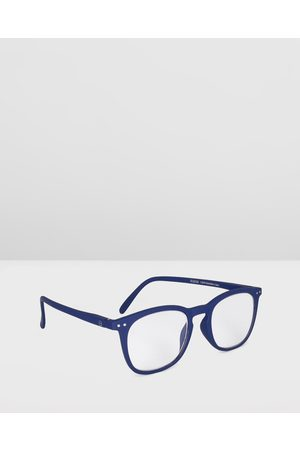 Izipizi Sunglasses - Reading Collection E - Optical (Navy) Reading Collection E