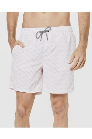 Coast Waves Board Shorts - Swimwear Waves Board Shorts