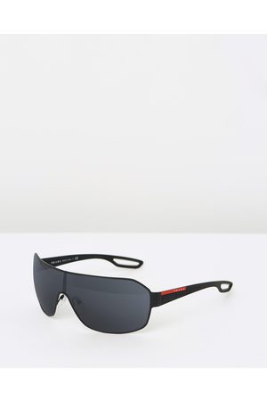 Prada Linea Rossa PS52QS - Sunglasses ( & ) PS52QS