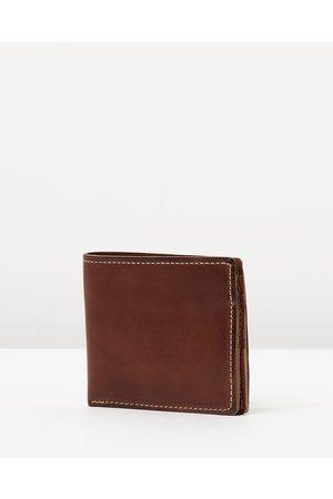 Stitch & Hide Connor Wallet - Wallets Connor Wallet