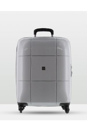 Echolac Japan Florence Hard Side Luggage Medium - Travel and Luggage Florence Hard Side Luggage - Medium