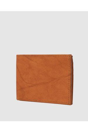 Loop Leather Co Big Mac - Wallets (Mid Tan) Big Mac