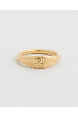 Kirstin Ash Women Rings - Desert Sun Ring - Jewellery Desert Sun Ring