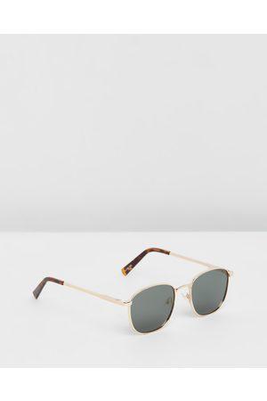 Le Specs Men Sunglasses - Neptune Deux - Square Neptune Deux