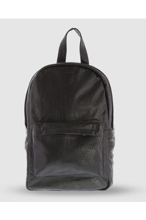 Cobb & Co Byron Jr. Soft Leather Backpack - Bags Byron Jr. Soft Leather Backpack