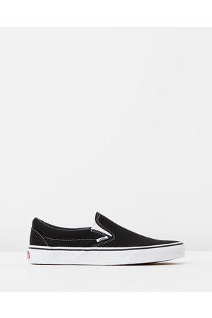 Vans Classic Slip On - Slip-On Sneakers Classic Slip-On