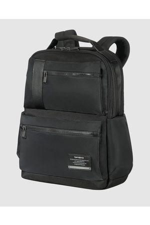 Samsonite Business Open Road Laptop Backpack - Bags (Jet ) Open Road Laptop Backpack