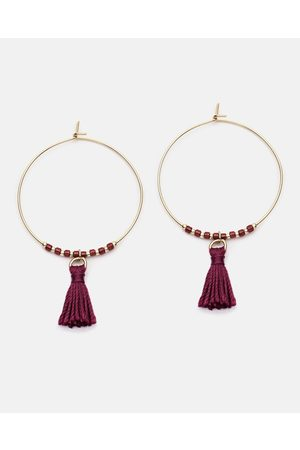 Dear Addison Aloha Earrings - Jewellery Aloha Earrings