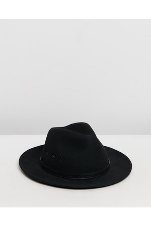 Billy Bones Club Matter Fedora - Hats Matter Fedora