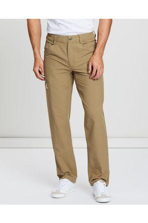 Patagonia Men's Quandary Pants - Cargo Pants (Ash Tan) Men's Quandary Pants