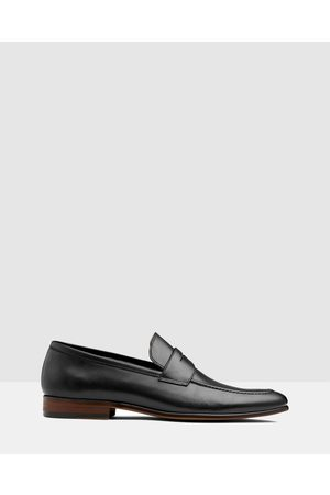 AQ by Aquila Penley Loafers - Dress Shoes Penley Loafers