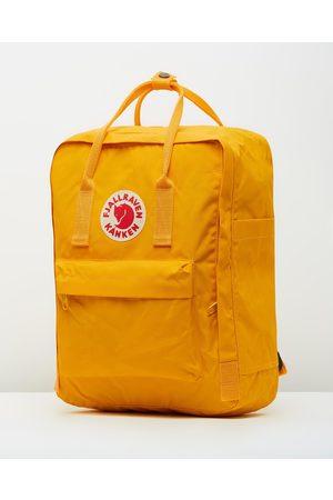 Fjällräven Kanken - Bags (Warm ) Kanken