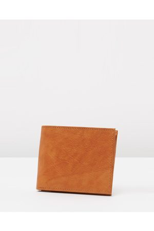 Loop Leather Co Bob - Wallets (Cognac) Bob