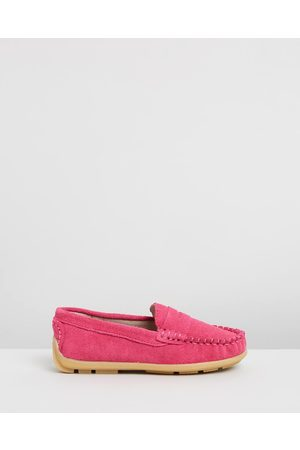 Little Fox Shoes Chelsea Loafers - Casual Shoes Chelsea Loafers