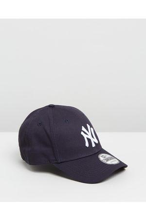 New Era Caps - 940CS New York Yankees Cap - Headwear (Navy & ) 940CS New York Yankees Cap