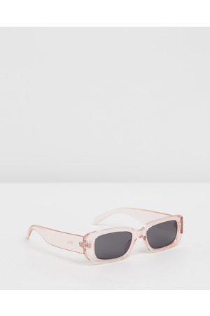 Reality Eyewear Xray Spex - Sunglasses (Berry) Xray Spex