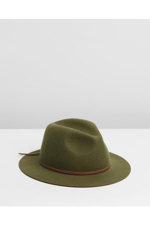 Billy Bones Club Jungle Boogie Fedora - Hats Jungle Boogie Fedora