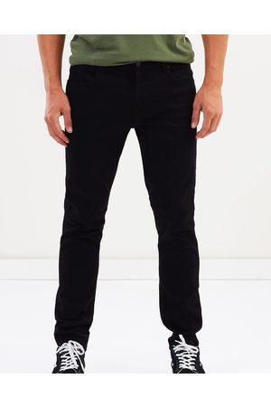 Wrangler Stomper Jeans - Slim (Super Sonic ) Stomper Jeans