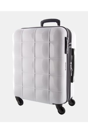 Echolac Japan Durban Echolac Medium Hard Side Case - Travel and Luggage Durban Echolac Medium Hard Side Case